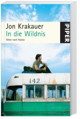 In die Wildnis, Jon Krakauer
