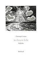in diesem licht - Christoph Leisten  