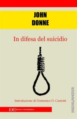 In difesa del suicidio, John Donne