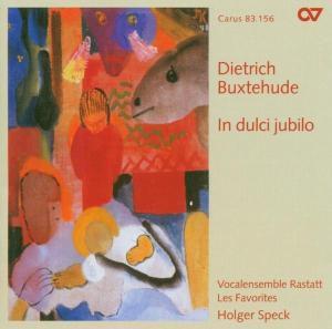 in dulci jubilo, Dietrich Buxtehude