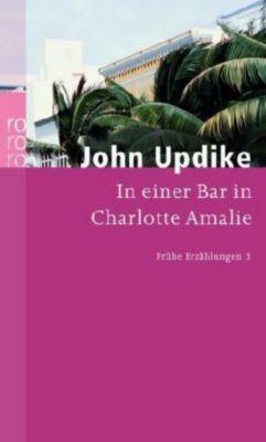 In einer Bar in Charlotte Amalie, John Updike