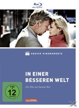 In einer besseren Welt Große Kinomomente, Susanne Bier, Anders Thomas Jensen