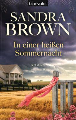 In einer heissen Sommernacht, Sandra Brown