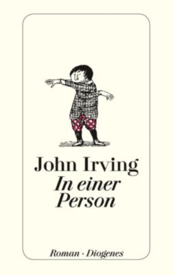 In einer Person, John Irving