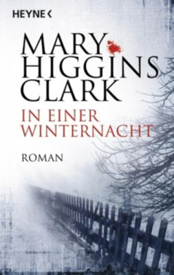 In einer Winternacht, Mary Higgins Clark