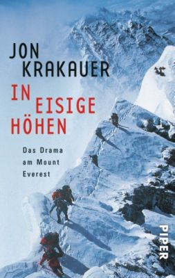 In eisige Höhen - Jon Krakauer |