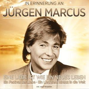 In Erinnerung-Eine Liebe Ist, Jürgen Marcus