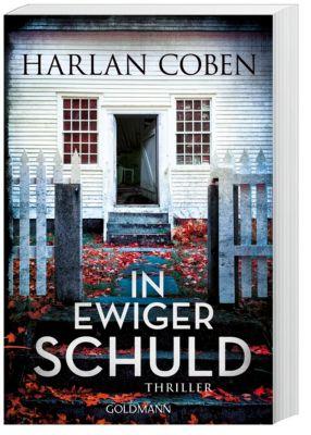 In ewiger Schuld, Harlan Coben
