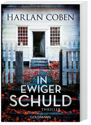 In ewiger Schuld - Harlan Coben pdf epub
