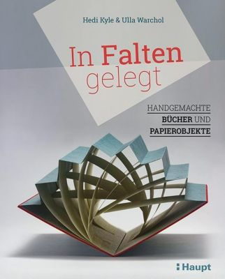 In Falten gelegt, Hedi Kyle, Ulla Warchol