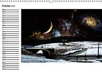 In front of the Universe (Wall Calendar 2019 DIN A3 Landscape) - Produktdetailbild 10