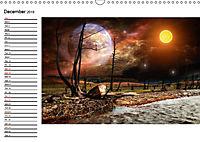 In front of the Universe (Wall Calendar 2019 DIN A3 Landscape) - Produktdetailbild 12
