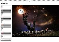 In front of the Universe (Wall Calendar 2019 DIN A3 Landscape) - Produktdetailbild 8