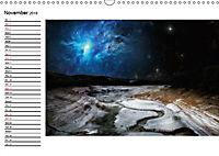 In front of the Universe (Wall Calendar 2019 DIN A3 Landscape) - Produktdetailbild 11