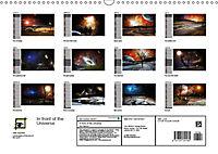 In front of the Universe (Wall Calendar 2019 DIN A3 Landscape) - Produktdetailbild 13