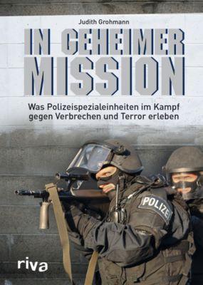 In geheimer Mission - Judith Grohmann |