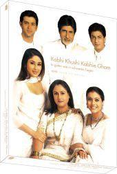 In guten wie in schweren Tagen - Collectors Edition, Kabhi Khushi Kabhie Gham