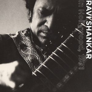 In Hollywood 1971, Ravi Shankar