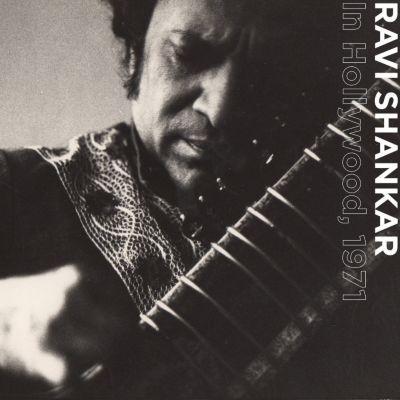 In Hollywood 1971, Ravi Shankar
