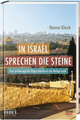 In Israel sprechen die Steine, Hanna Klenk