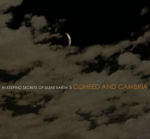 In Keeping Secrets Of Silent Earth: 3, Coheed And Cambria