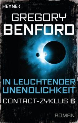 In leuchtender Unendlichkeit, Gregory Benford