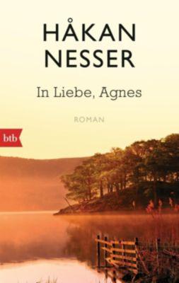 In Liebe, Agnes - Hakan Nesser |