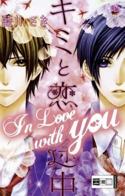 In Love With You - Saki Aikawa pdf epub