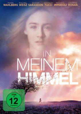 In meinem Himmel, Michael Imperioli, Susan Sarandon, Stanley Tucci
