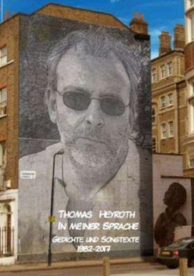 In meiner Sprache - Thomas Heyroth |