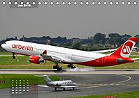 In Memoriam Air Berlin (Tischkalender 2019 DIN A5 quer) - Produktdetailbild 7