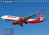 In Memoriam Air Berlin (Tischkalender 2019 DIN A5 quer) - Produktdetailbild 11