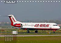 In Memoriam Air Berlin (Tischkalender 2019 DIN A5 quer) - Produktdetailbild 2