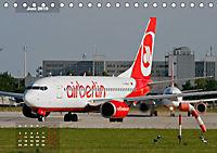 In Memoriam Air Berlin (Tischkalender 2019 DIN A5 quer) - Produktdetailbild 6