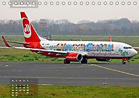 In Memoriam Air Berlin (Tischkalender 2019 DIN A5 quer) - Produktdetailbild 12