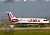 In Memoriam Air Berlin (Wandkalender 2019 DIN A3 quer) - Produktdetailbild 2