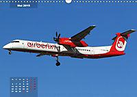 In Memoriam Air Berlin (Wandkalender 2019 DIN A3 quer) - Produktdetailbild 5