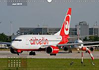 In Memoriam Air Berlin (Wandkalender 2019 DIN A3 quer) - Produktdetailbild 6