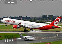 In Memoriam Air Berlin (Wandkalender 2019 DIN A3 quer) - Produktdetailbild 7