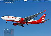 In Memoriam Air Berlin (Wandkalender 2019 DIN A3 quer) - Produktdetailbild 11