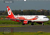 In Memoriam Air Berlin (Wandkalender 2019 DIN A3 quer) - Produktdetailbild 10