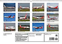 In Memoriam Air Berlin (Wandkalender 2019 DIN A3 quer) - Produktdetailbild 13