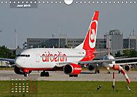 In Memoriam Air Berlin (Wandkalender 2019 DIN A4 quer) - Produktdetailbild 6