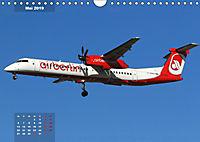 In Memoriam Air Berlin (Wandkalender 2019 DIN A4 quer) - Produktdetailbild 5