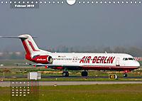 In Memoriam Air Berlin (Wandkalender 2019 DIN A4 quer) - Produktdetailbild 2