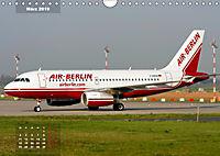 In Memoriam Air Berlin (Wandkalender 2019 DIN A4 quer) - Produktdetailbild 3