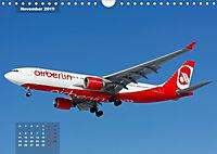 In Memoriam Air Berlin (Wandkalender 2019 DIN A4 quer) - Produktdetailbild 11