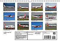 In Memoriam Air Berlin (Wandkalender 2019 DIN A4 quer) - Produktdetailbild 13