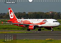 In Memoriam Air Berlin (Wandkalender 2019 DIN A4 quer) - Produktdetailbild 10