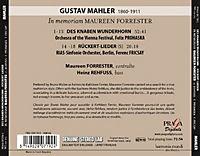 In Memoriam Maureen Forrester - Produktdetailbild 1